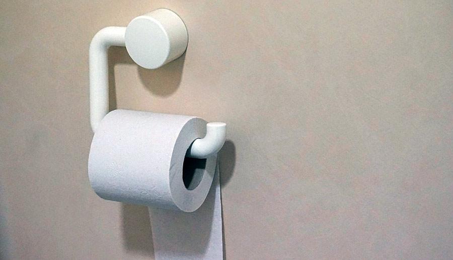 Gehandicaptenraad blij met toilet op markt